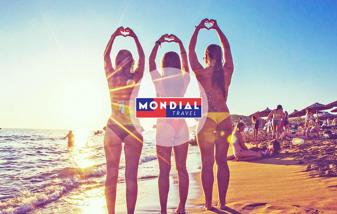 Mondial Travel