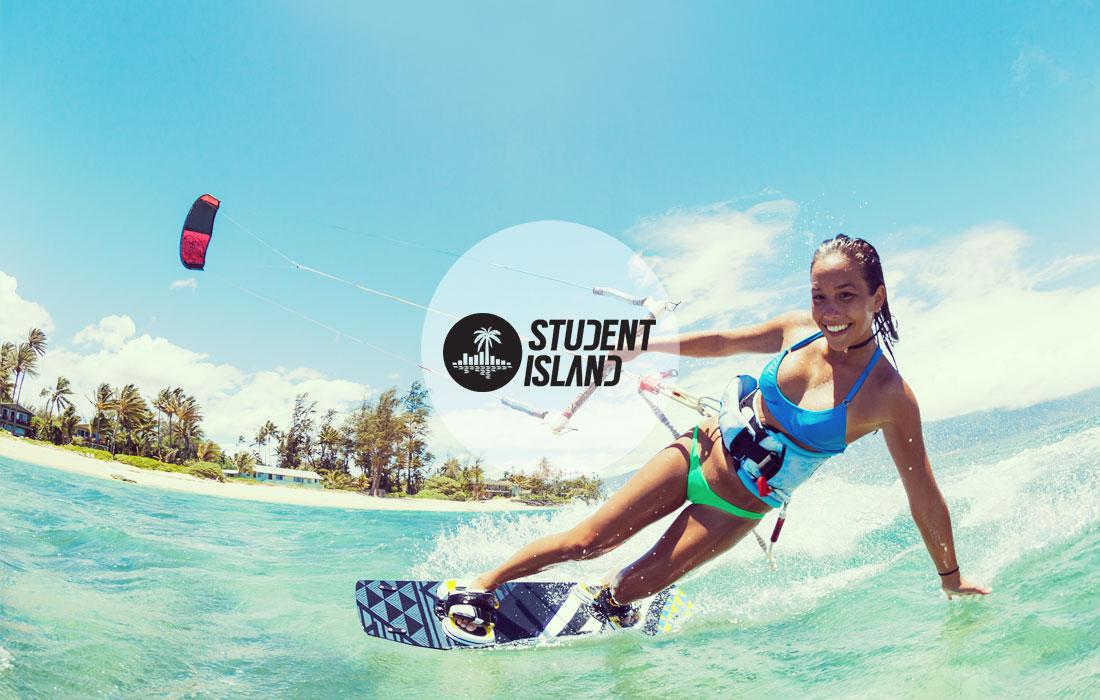 Student Island